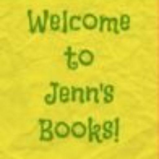 Jenn's Books